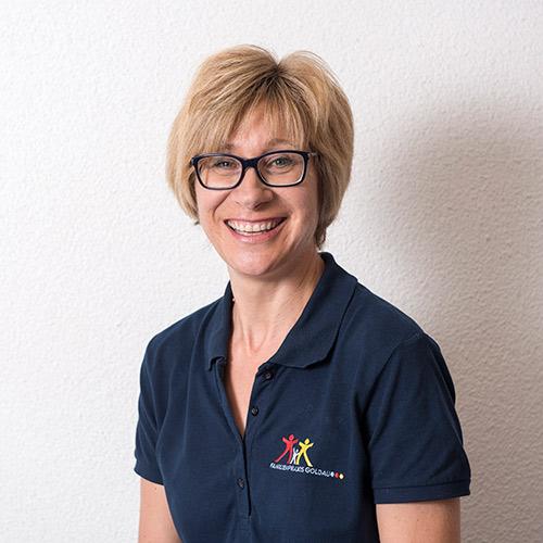 Andrea Hediger