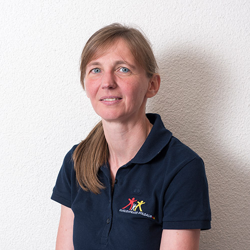 Dr. med. Carole Kramer-Meier